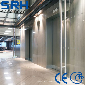 Germany Technology Supported High Speed Passenger Elevator